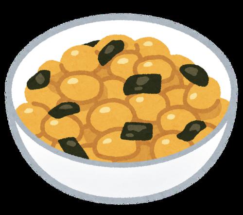 大豆食べ過ぎたら女みたいな身体になっちゃうって聞いてめちゃビビってるんだけど