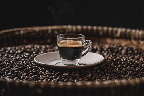 わいめっちゃ苦いコーヒーが好きなんやけど