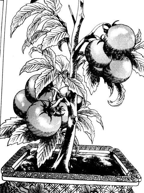 美味しんぼの海原雄山ってアタマおかしいんじゃないの?