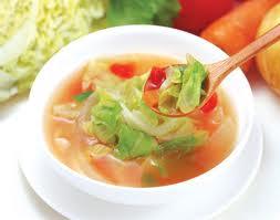 朝に飲みたいスープといえば