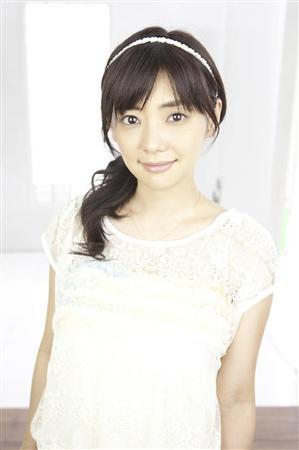 倉科カナが10月23日スタートのTBS系「花のズボラ飯」で民放連ドラ初主演