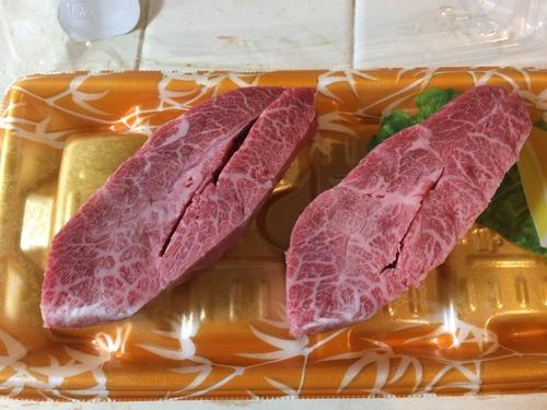 高級和牛で最高のステーキを焼く