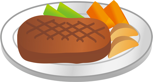 肉のくせにご飯のおかずにならない料理wwwwwwwwwwwwwwwwww