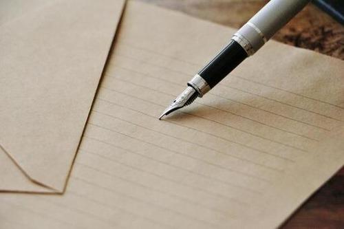 ケンタッキー買ったら、女の店員さんが手書きの手紙渡してきたけどこれ『脈アリ』か?