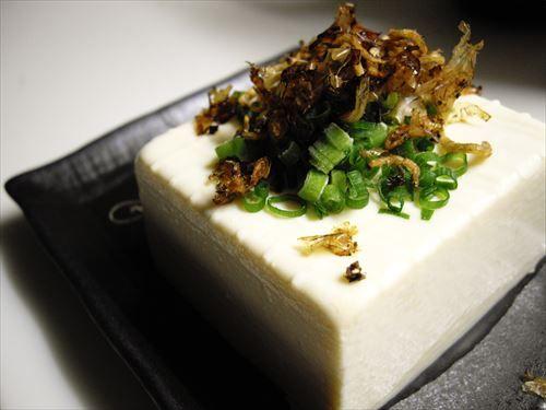 ワイ糖質制限太郎、豆腐の食べすぎで頭がおかしくなる