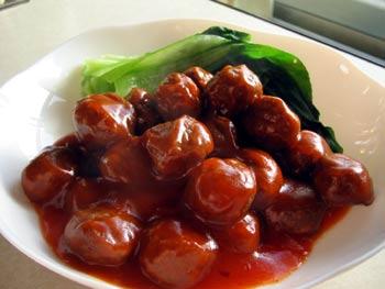 美味しい肉団子・ミートボール・つみれ料理の作り方