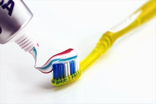 なんの歯磨き粉使ってる?