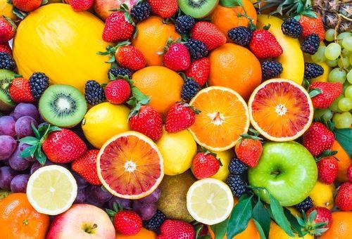 フルーツって体にいいんかね