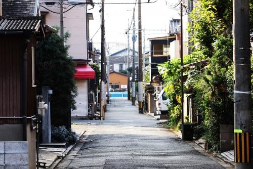 【悲報】最近引っ越して来たよそ者、町内会費を払わない
