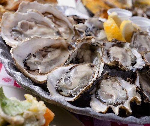 牡蠣ってうまいのか?牡蠣食べ放題開催!NYから上陸した百年の老舗グランドセントラルオイスターバー