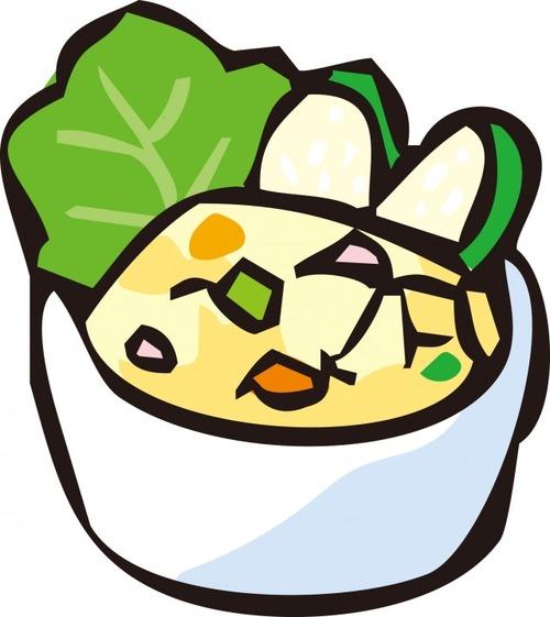 ポテトサラダってネーミングが「これはサラダだから大丈夫」って間違った安心感を誘発してしまう件