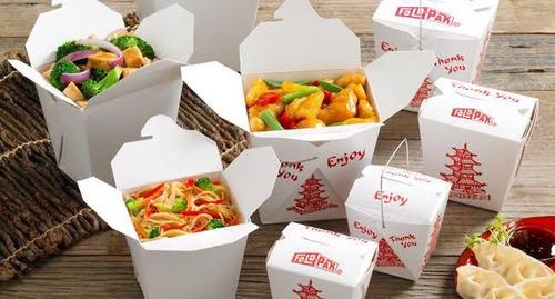 アメリカ映画「食ってみろよ!このアジア料理結構美味いんだぜ!」