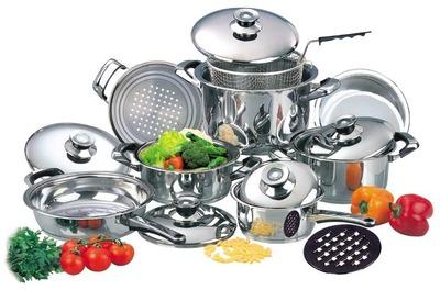 一人暮らしの自炊に必要な道具・不要な道具