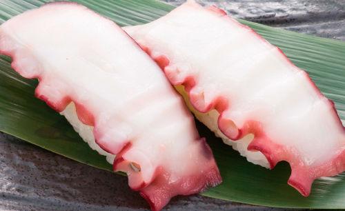 なぜ寿司ネタでイカは人気 タコは不人気なのか