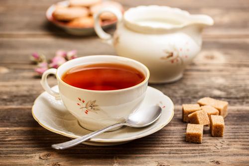 ほぼ毎日紅茶を飲んでみろ