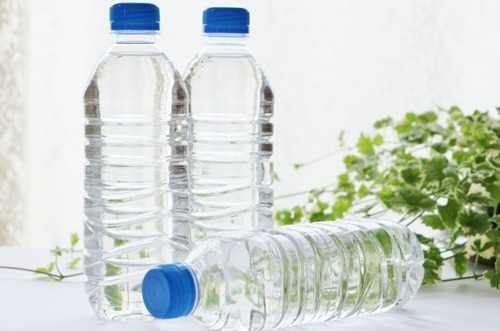 暑さ対策のため1人1本750mlも飲み物の持ち込みを認められる  東京五輪・パラ輪