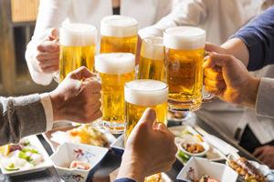 若者のビール離れが深刻!バブル期の7割まで減少 風呂上がりのビール最強やぞ!