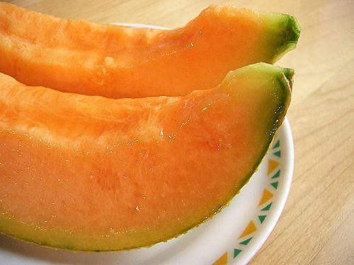 果物って若い頃は「メロン」みたいな高級果実を好むけど、結局最後に行きつくのは…