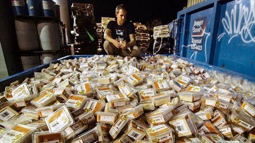 余った食糧を「捨てる」から「譲る」へ。必要な人に食べ物を譲るプラットフォームが開発される