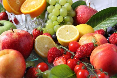 1年間果物しか食べないで生活できたら1億円!やる?
