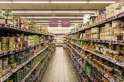 フランス、大手スーパーに食品廃棄を禁止 寄付か転用義務付ける