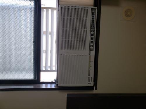 窓用エアコンってどうなの?