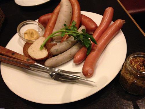 イタリア料理は美味い←わかる フランス料理も美味い←わかる イギリス料理は不味い←わかる じゃあドイツ料理は?←????