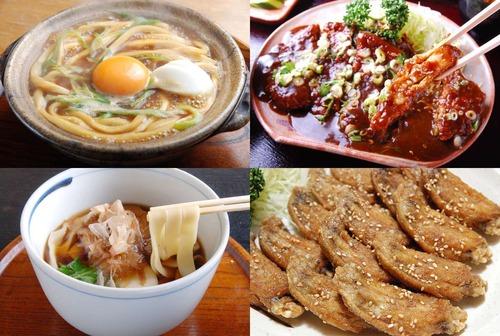 愛知県「名古屋独自の食文化・名古屋めしを観光資源にしよう」
