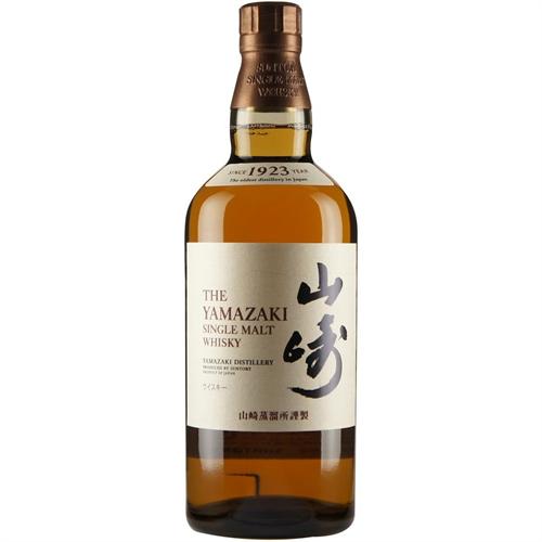 「山崎」が店から消えた!? なぜか入手困難になった大人気ウイスキー