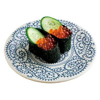 子供が好きな寿司ネタ 1位:イクラ 2位:マグロ 3位:サーモン 4位:タマゴ