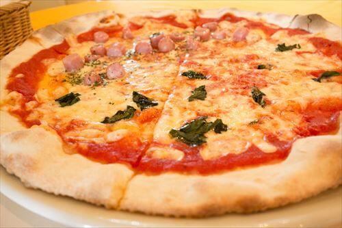 ピザってイタリア料理なのになんでアメリカの国民食扱いされてるの?