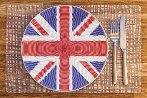 なぜイギリスだけが飯が不味いのか?