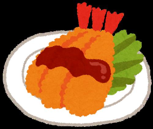 名古屋の給食、食費高騰でエビフライが減り年1回。大根や高野豆腐が代わりに