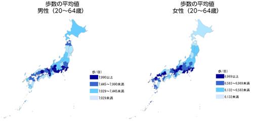 「北海道では50m先のコンビニも自動車で移動」マジだった