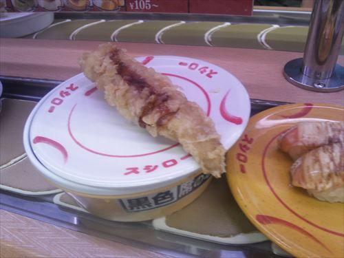 なんJ民「回転寿司行くと20 皿は食べる」