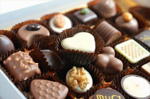 ベルギー幼女「日本のチョコレート(笑)まっずぅぅぅぅっっっっっ!!」