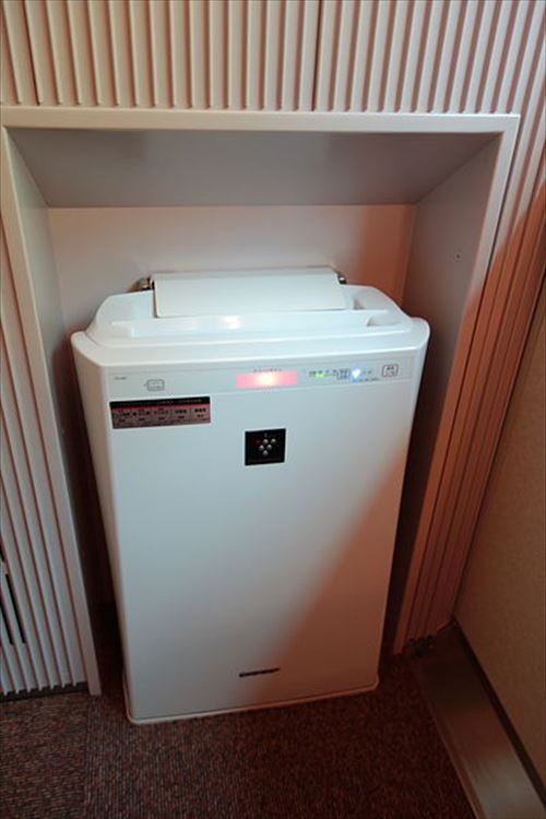 一人暮らしで加湿空気清浄機って必要か?
