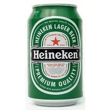 ハイネケンって第三のビール並に薄くね?