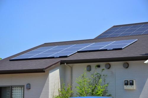 太陽光買取制度が今月から終了。 「売電」から「蓄電」にシフトへ