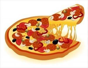 敦賀にピザ屋オープン 一枚350円と低価格