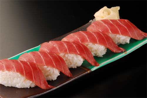 寿司ネタでマグロ人気凄いけど言うほど旨いか?