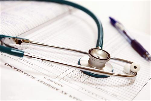 医療費が毎月3万かかる人生ハードモードだが