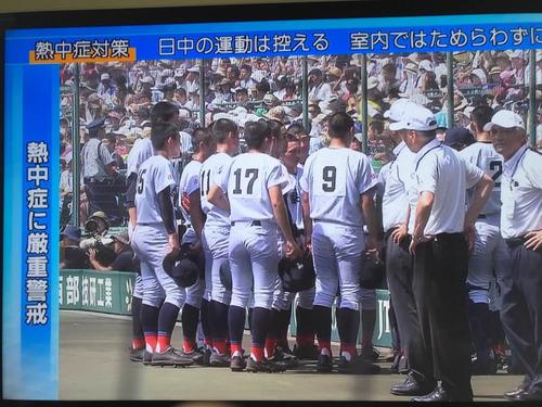 【悲報】NHKさん、とんでもない皮肉をかましてしまう… (画像)