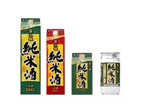 富久娘酒造が不当表示…純米酒に醸造アルコール混入