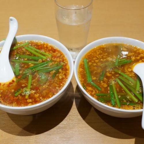 毎日ラーメン二郎を食べている人が名古屋の台湾ラーメンの味仙にキタ━━━━(゚∀゚)━━━━!!