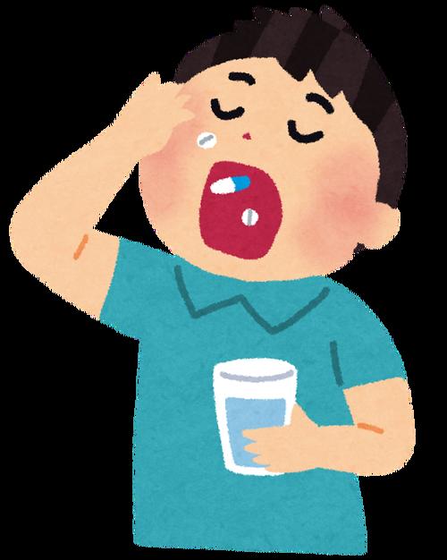 医者「風邪は薬で治らない」←偉そうなこと言わず治療法確立しろよ