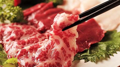 「クジラ肉」を食べたことないんだけど、美味しいの?