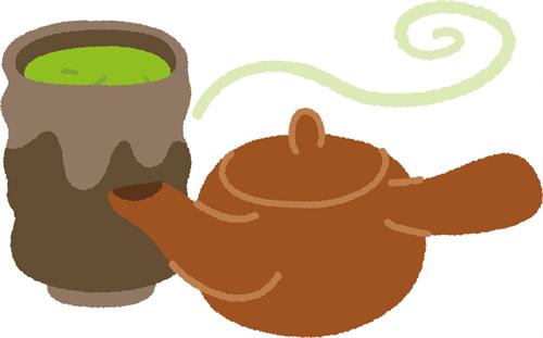 ペットボトル普及で緑茶の「急須離れ」進む