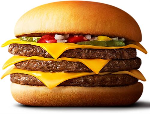 マクドナルドが本物の無添加へ 保存料を使わないと発表
