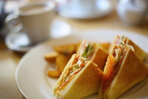 日本特有の「朝ごはんを抜くと身体に良くない精神」